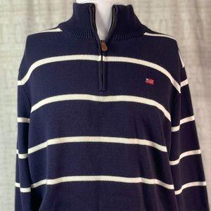 Polo Jean Co. Ralph Lauren Quarter Zip Sweater